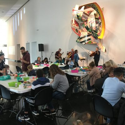 CANCELED – Dia de Arte en Español presented by Kemper Museum of Contemporary Art at Kemper Museum of Contemporary Art, Kansas City MO