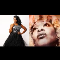 Valentine's Day with Delynia Jannell and J Love presented by American Jazz Museum at The Blue Room, Kansas City MO