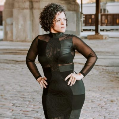 Indigo Hour: Misha Roberts presented by American Jazz Museum at The Blue Room, Kansas City MO