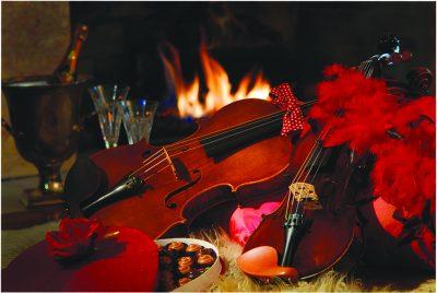 Kansas City Chamber Orchestra: Enchanted Strings presented by Kansas City Chamber Orchestra at The Folly Theater, Kansas City MO
