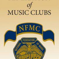 Kansas City Musical Club Concert presented by Kansas City Musical Club at Asbury United Methodist Church, Prairie Village KS