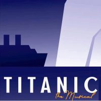 """Alert! Iceberg Ahead As The Barn Players """"TITANIC, THE MUSICAL"""" Sets Sail This February, 2020! presented by The Barn Players Community Theatre at The Arts Asylum, Kansas City MO"""