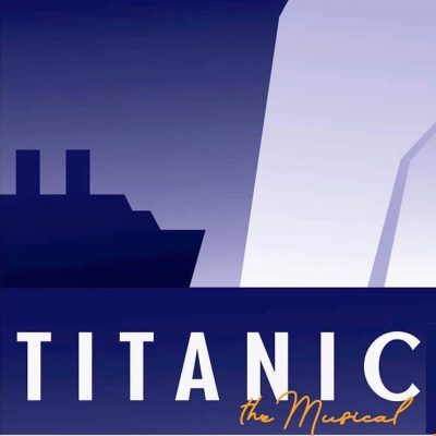 "Alert! Iceberg Ahead As The Barn Players ""TITANIC, THE MUSICAL"" Sets Sail This February, 2020! presented by The Barn Players Community Theatre at The Arts Asylum, Kansas City MO"