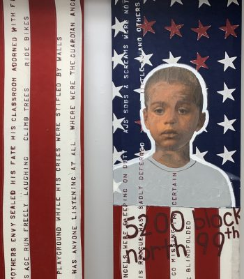 This Is Ourmerica Exhibit presented by Bunker Center for the Arts at Bunker Center for the Arts, Kansas City MO
