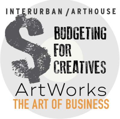 Cashflow and Legal Consultations For Artists presented by InterUrban ArtHouse at InterUrban ArtHouse, Overland Park KS