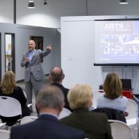 Advocacy Workshop presented by ArtsKC – Regional Arts Council at ,