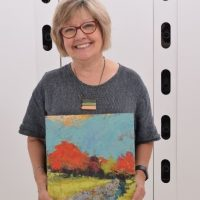 POSTPONED – Beyond the Landscape – Linda Nickell presented by ArtsKC – Regional Arts Council at The ArtsKC Gallery, Kansas City MO