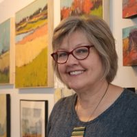 First Friday Featured Artist Linda Nickell at The ArtsKC Gallery presented by ArtsKC – Regional Arts Council at The ArtsKC Gallery, Kansas City MO