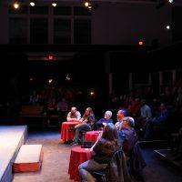 A Man and His Dillusions: A Modern Magic Show presented by Metropolitan Ensemble Theatre at ,