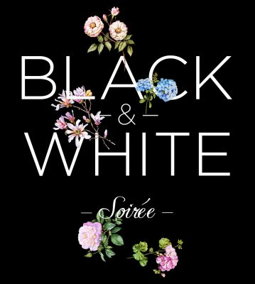 BARRE KC presents The Black & White Soirée presented by Summer Chill Art & Craft Expo at ,