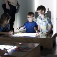 CANCELED – Low Sensory Morning presented by The Nelson-Atkins Museum of Art at The Nelson-Atkins Museum of Art, Kansas City MO