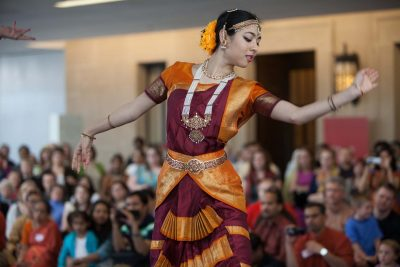 CANCELED – Passport to India Festival presented by The Nelson-Atkins Museum of Art at The Nelson-Atkins Museum of Art, Kansas City MO