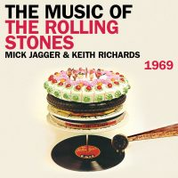 The Music of the Rolling Stones: Mick Jagger & Keith Richards 1969 presented by Kansas City Symphony at Kauffman Center for the Performing Arts, Kansas City MO