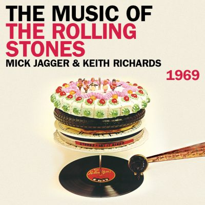 POSTPONED – The Music of the Rolling Stones: Mick Jagger & Keith Richards 1969 presented by Kansas City Symphony at Kauffman Center for the Performing Arts, Kansas City MO