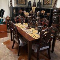 Affricana Art Customer Appreciation Sale presented by Affricana Art at ,