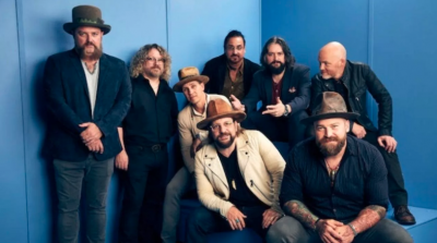 Zac Brown Band presented by The GRAMMY® winning Kansas City Chorale: Prairie Bluegrass at Sprint Center, Kansas City MO