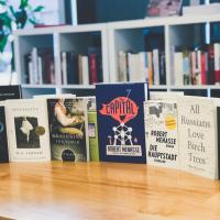 Goethe Book Club 2020 presented by Goethe Pop Up Kansas City at Goethe Pop Up Kansas City, Kansas City MO