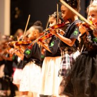 CANCELED – String Sprouts & The Symphony Concert – 2020 presented by Heartland Chamber Music at White Recital Hall, Kansas City MO