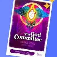 OCTA Sneak Peek: The God Committee presented by Olathe Public Library at ,