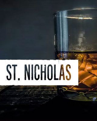 POSTPONED – St. Nicholas presented by Kansas City Actors Theatre at The Buffalo Room, Kansas City MO