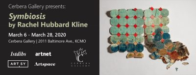 "EXTENDED – Cerbera Gallery Presents: Rachel Hubbard Kline – ""Symbiosis"" presented by Cerbera Gallery at Cerbera Gallery, Kansas City MO"