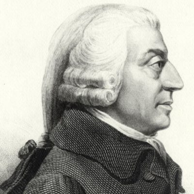 Return to the Classics: The Essential Adam Smith presented by Rockhurst University at ,