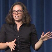 Visiting Scholar: Kelly Weinersmith presented by Rockhurst University at ,