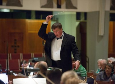 Musica Sacra Concert: Bach and Handel presented by Rockhurst University at ,