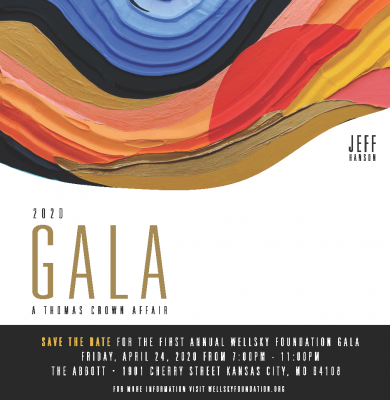 WellSky Foundation's 1st Annual Gala presented by Summer Chill Art & Craft Expo at ,