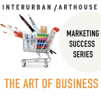 ArtWorks: Getting Clarifying your 2020 Marketing Plan presented by InterUrban ArtHouse at InterUrban ArtHouse, Overland Park KS