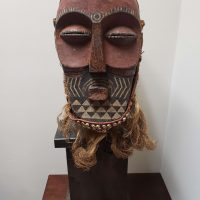 Affricana Art March Madness Masks Sale presented by Affricana Art at ,