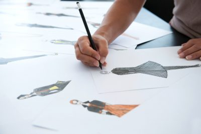 QUARTERLY WORKSHOP FOR FASHION DESIGNERS: YOUR LEGAL LAUNCH: PHASE 1 – DEVELOPMENT presented by Rightfully Sewn at ,