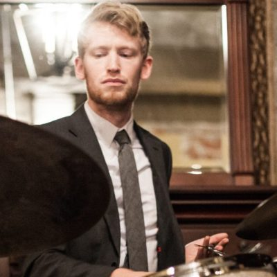 Brian Steever Trio presented by American Jazz Museum at The Blue Room, Kansas City MO