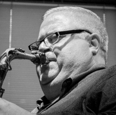 David Valdez presented by American Jazz Museum at The Blue Room, Kansas City MO