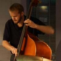 Blue Monday Jam Session: Seth Lee presented by American Jazz Museum at The Blue Room, Kansas City MO