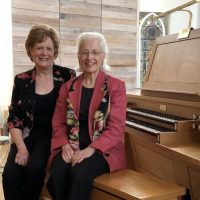 Bach's Keyboard Voices: Jan Kraybill, organ, and Marian Thomas, harpsichord presented by Westport Center for the Arts at ,