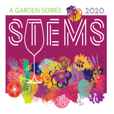RESCHEDULED – STEMS: A Garden Soirée presented by Home at ,