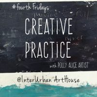 Creative Practice: Curating Your Work presented by InterUrban ArtHouse at InterUrban ArtHouse, Overland Park KS