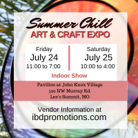 Summer Chill Art & Craft Expo presented by IBD Promotions - Images by Davenport, LLC. at ,