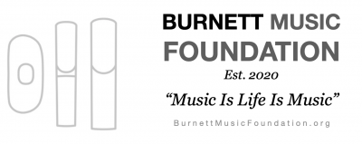 Burnett Music Foundation located in