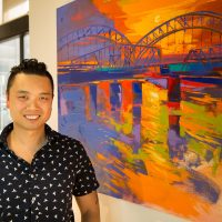 Allan Chow