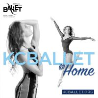 VIRTUAL – KC Ballet Instagram Takeover presented by Kansas City Ballet at Todd Bolender Center for Dance & Creativity, Kansas City MO
