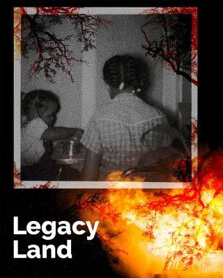 VIRTUAL – Legacy Land presented by Kansas City Repertory Theatre at Copaken Stage, Kansas City MO