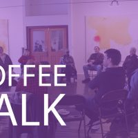 VIRTUAL – KCAC Coffee Talk – via Zoom presented by Kansas City Artists Coalition at Online/Virtual Space, 0 0