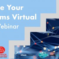 VIRTUAL – Taking Your Programming Virtual presented by Arts Council of Johnson County at Online/Virtual Space, 0 0