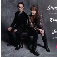 VIRTUAL – ArtHouse Listening Room: Words + Music with Victor and Penny presented by InterUrban ArtHouse at InterUrban ArtHouse, Overland Park KS