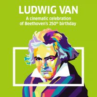 VIRTUAL – LUDWIG VAN: A cinematic celebration of Beethoven's 250th birthday presented by Goethe Pop Up Kansas City at Online/Virtual Space, 0 0