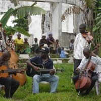 "VIRTUAL – Digital Film Screening: ""Kinshasa Symphony"" presented by Goethe Pop Up Kansas City at Online/Virtual Space, 0 0"