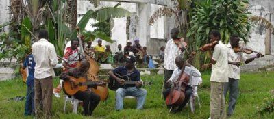 "VIRTUAL – Digital Film Screening: ""Kinshasa Symphony"" presented by Goethe Pop Up Kansas City at Online/Virtual Space, 0 0"