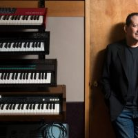 Jeff Lorber presented by Folly Theater at The Folly Theater, Kansas City MO